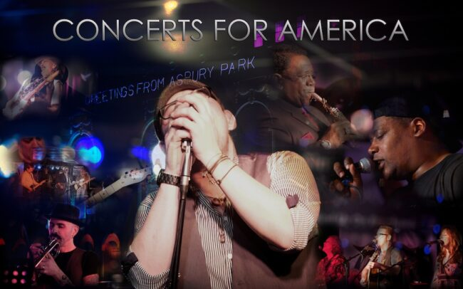 Concerts for America