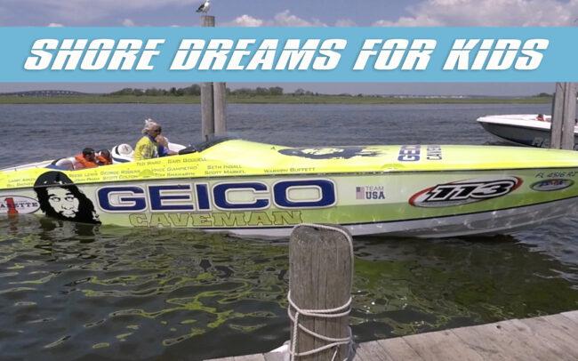 Shore Dreams for Kids SDFK 2015 gieco